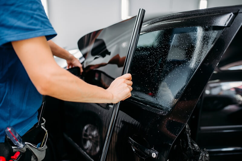 Car Window Repair In Hyattsville